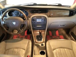2004 Jaguar X-Type 3.0 AWD