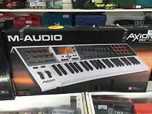 M-AUDIO AXIOM AIR 49 keyboard USB midi controller Mount Druitt Blacktown Area Preview