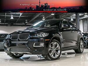 2013 BMW X6 M-SPORT|3.5i|NAVI|REAR CAM|LOADED