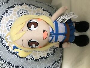 Fairy tale Lucy plush