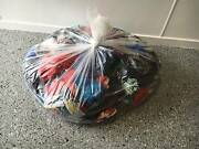 Bulk boys clothes and shoes for sale!!! Zillmere Brisbane North East Preview
