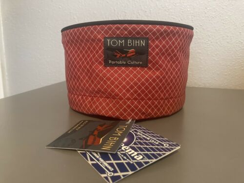 New With Tags Tom Bihn Large Travel Tray Iberian Halcyon/Dyneema - $29.99