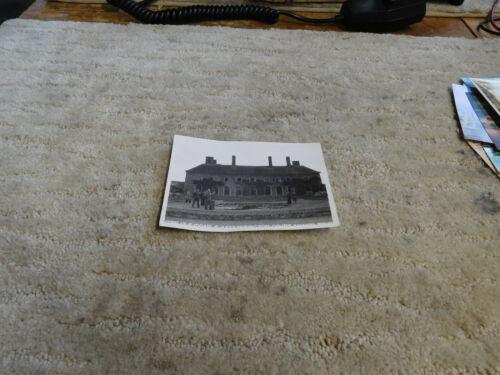 WW ll Photo, British Soilders , 44st. T.C. Squadron , Barrington Court Manor. UK