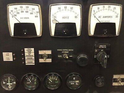 Katolight 277480v 3phase Diesel Generator