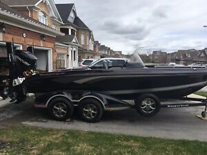 2016 Ranger 620FS for sale