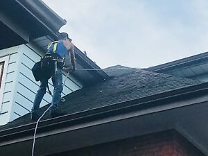 Roof Repairs (Big or small Rain or Shine)