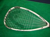"""Head CT MEANSTREAK 175G  Racquetball Racquet 3 5/8"""" """"EXCELLENT"""""""