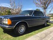 Mercedes 280 CE Beaconsfield Cardinia Area Preview