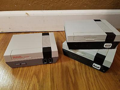 Custom NES Mini Classic - NES-NEXT - Plug and Play w Arcade Retropie - Retro Sys