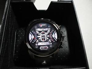 Diesel On smart watch