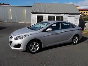 2015 Hyundai i40 Sedan Burnie Burnie Area Preview