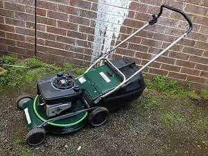 Bolens/Masport 190cc 4 stroke mower & catcher. Serviced +Warranty Sunshine North Brimbank Area Preview