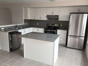 Brand new townhouse for rent ( Big Bay Point and Leggott)