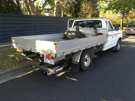 1981 Ford F100 Ute Mount Waverley Monash Area Preview