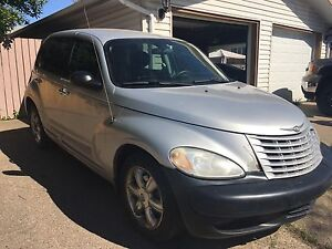 2004 PT Cruiser Touring Edition