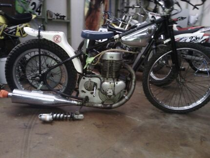 Jawa 500cc 2 valve for sale  speedway dirt track flat track Newcastle 2300 Newcastle Area Preview