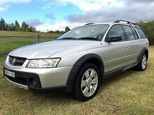 HOLDEN ADVENTRA SXV 2006 AUTOMATIC * GREAT VEHICLE * BARGAIN Narellan Camden Area Preview