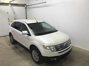 2010 Ford Edge Heated seats/AWD/trades/financing