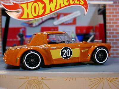 2020 Hot Wheels DATSUN FAIRLADY 2000 jdm ✿ orange ☆Multi Pack Exclusive☆LOOSE
