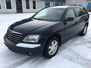 2005 Chrysler Pacifica Touring, AWD, Fully Loaded