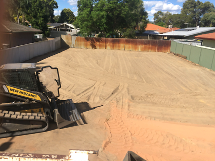 Affordable Earthworks and  rubbish Removal