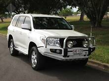 2011 Toyota LandCruiser Wagon North Ward Townsville City Preview