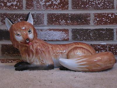 The Winking Fox