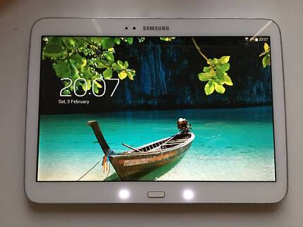 Samsung Galaxy Tab 3 10.1 GT-P5210 16GB, Wi-Fi, 10.1in Tablet
