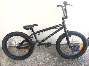 "MONGOOSE BMX - BLACK LEGION 20"" 2017 RRP$299 - Unwanted Gift Upper Coomera Gold Coast North Preview"
