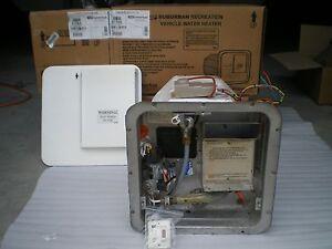 Suburban gas water heater (SW6DA) - 22.6 litre, direct ignition. McLaren Vale Morphett Vale Area Preview
