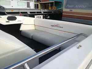 Speed boat v8 inboard Paralowie Salisbury Area Preview