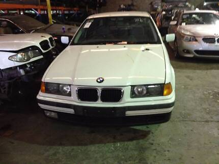 BMW 318I E36 97 MODEL FOR WRECKING IN BRISBANE!! Acacia Ridge Brisbane South West Preview