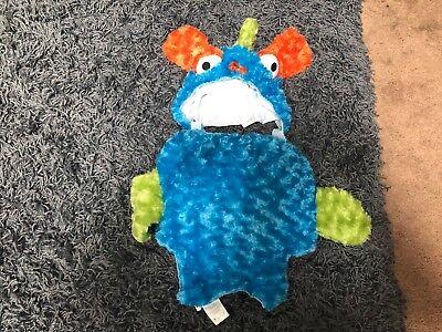 Dream Weavers Rainbow Puffer Fish Halloween Costume Infant 12-18M