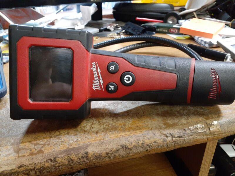 Milwaukee 2300-20 M-Spector™ Digital Inspection Camera