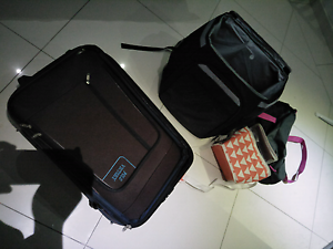 Travel bag urgent!! Merrylands Parramatta Area Preview