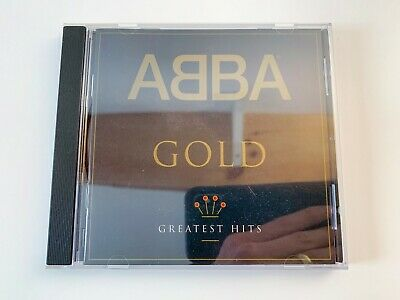 ABBA - GOLD - 19 GREATEST HITS (CD) - SEE TRACK LIST