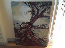 Canvas Painting by Rachel Zohar Brighton Bayside Area Preview