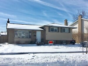 North End Welland 3 bedroom Apartment $1,550 All Inclusive