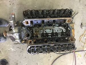 For sale 1988 ford mustang block for rebuild