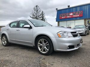 2012 Dodge Avenger SXT | MOONROOF