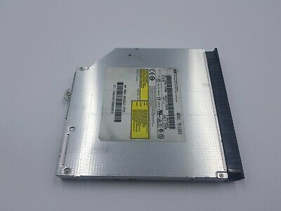 hp compaq 6735b laptop dvd drive / lecteur boite dvd original