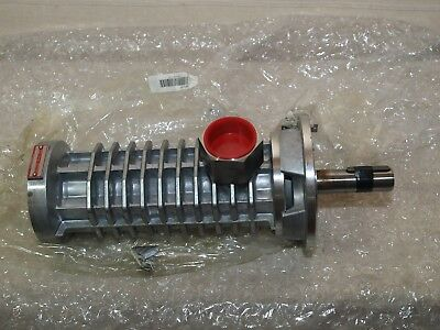 Imo Pump   Colfax A4pic 187 Hydraulic Submersible 3 Screw Elevator Pump   New