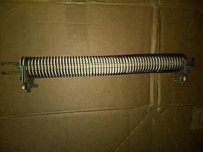 Ohmite-pfe5k1r00-1.089kw 1 Ohm 10 High Power Wirewound Resistor