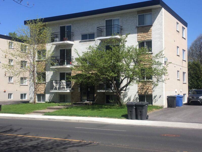 Appartement 4 1/2 Boucherville | Locations longue durée ...