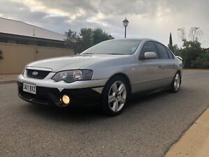 2007 Ford Falcon XR6 MKII 6SPEED auto $3999 Seaford Meadows Morphett Vale Area Preview