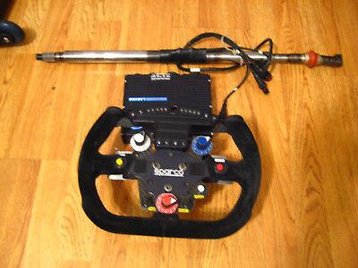 Pi Research Cosworth Motec Pectel IRL Indy Car ALMS Data Logger SCCA IMSA ALMS