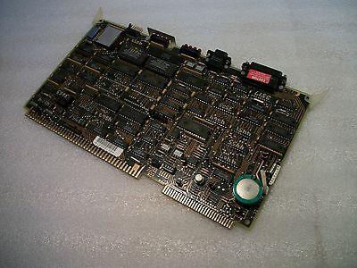 Cincinnati Acramatic Siemens Control Board  3-533-0580g Base 3-531-4372a