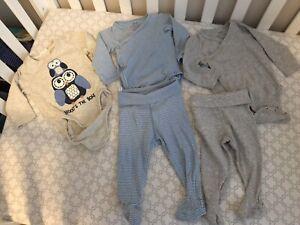 H & M infant clothes lot
