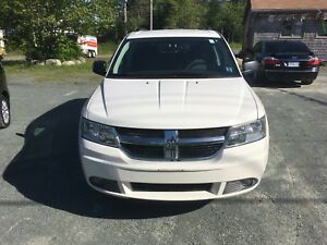 2009 DODGE JOURNEY LOW MILEAGE NEW MVI AMAZING CONDITION