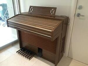Kawai Electric Organ Turramurra Ku-ring-gai Area Preview
